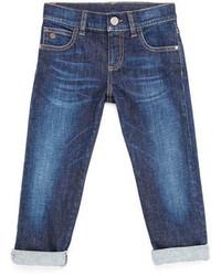 Gucci Stretch Denim Jeans Kids Sizes 4 12