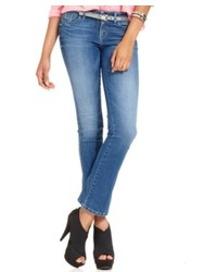 Guess Jeans Brittney Bootcut Medium Wash
