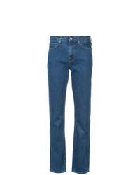 Simon Miller Iona Straight Leg Jeans