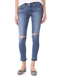 Rag & Bone Jean Capri Jeans