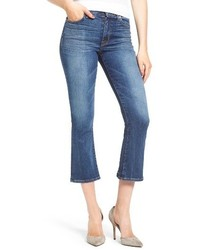 Jeans brix high rise crop jeans medium 3686154