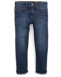 Joe's Jeans Girls Joes The Markie Roll Cuff Crop Skinny Jeans