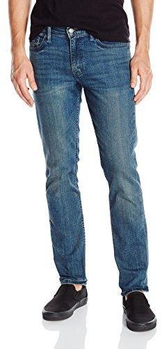 2d523f85745 Levi's 511 Slim Fit Jean Clean Dark 28x32, $46 | Amazon.com ...