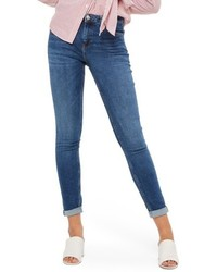 Topshop Lucas Relaxed Fit Jeans