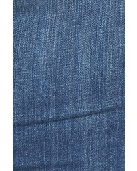 Lucky Brand Plus Size Ginger Stretch Straight Leg Jeans