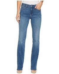 NYDJ Marilyn Straight Jeans In Sure Stretch Denim In Colmar Jeans