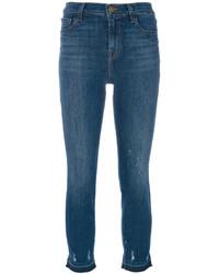 J Brand Maude Tapered Jeans