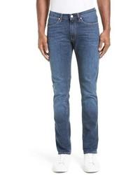 Acne Studios Max Slim Straight Leg Jeans