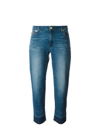 MICHAEL Michael Kors Michl Michl Kors Released Hem Straight Leg Jeans