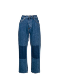 Golden Goose Deluxe Brand Mid Rise Jeans