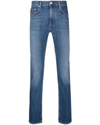 Tommy Hilfiger Mid Rise Slim Fit Jeans