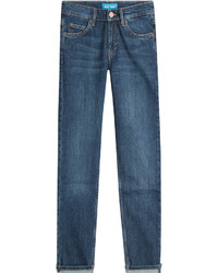 MiH Jeans M I H Cropped Slim Jeans