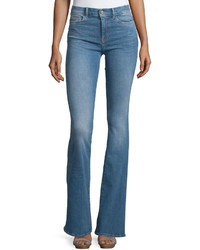 MiH Jeans Mih Marrakesh Bodycon Denim Jeans Five Wash