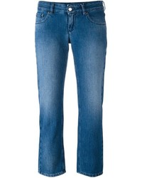 MM6 MAISON MARGIELA Cropped Jeans