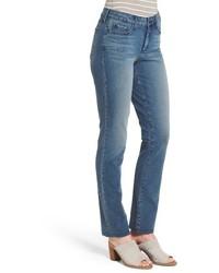 NYDJ Sheri Stretch Slim Leg Jeans
