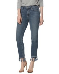 Page jacqueline high waist ankle straight leg jeans medium 4984849