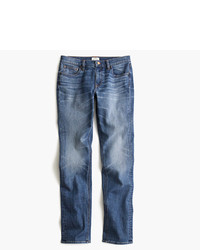 J.Crew Petite Matchstick Jean In Stockdale Wash