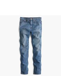 J.Crew Petite Vintage Crop Jean In Landers Wash