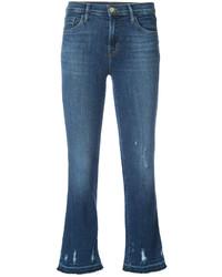 Selena cropped jeans medium 5053284