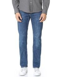 Sid classic straight jeans medium 762822