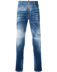 DSQUARED2 Skater Canada Jeans