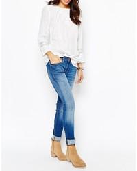 Esprit Skinny Straight Jean