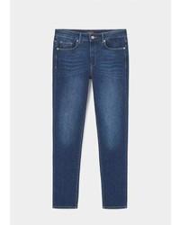 Violeta BY MANGO Slim Fit Valentina Jeans