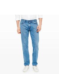 Club Monaco Slim Straight Fit Jean