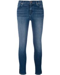 Split cuff jeans medium 4395559