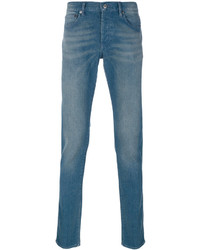 Star patch slim fit jeans medium 3993839