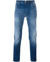 Stone Island Classic 5 Pocket Jeans