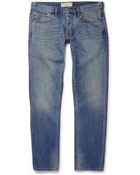 Marc by Marc Jacobs Straight Leg Denim Jeans