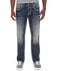 Straight leg jeans medium 951045