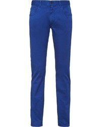 Prada Stretch Drill Jeans