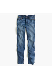 J.Crew Tall Lookout High Rise Jean In Chandler Wash