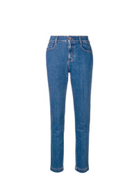 Fendi Tapered Jeans