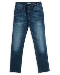 7 For All Mankind Toddlers Little Boys Boys Slimmy Jeans