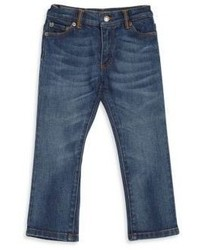 Dolce & Gabbana Toddlers Little Boys Five Pocket Jeans