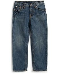 Ralph Lauren Toddlers Little Boys Mott Jeans