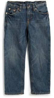 Ralph Lauren Toddlers Little Boys Mott Jeans