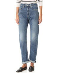 Elizabeth and James Tomboy Jeans