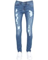 Tommy Hilfiger Tommy X Gigi Venice Raw Denim Jeans
