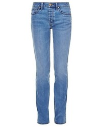 Tory Burch High Waist Jean