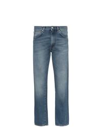 Totême Toteme Original Straight Leg Jeans Unavailable
