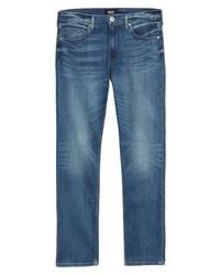 Paige Transcend Vintage Lennox Slim Fit Jeans