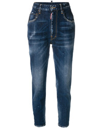 Dsquared2 Twiggy Fit Jeans