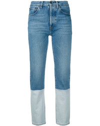 Ports 1961 Two Tone Jeans