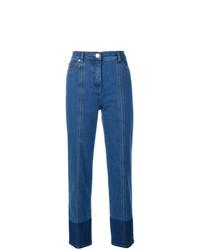 Valentino Two Tone Jeans
