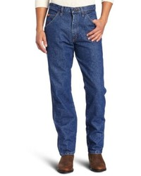 Wrangler Riggs Workwear Flame Resistant Relaxed Fit Jean