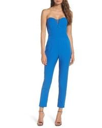 Adelyn r henley strapless jumpsuit medium 4014768